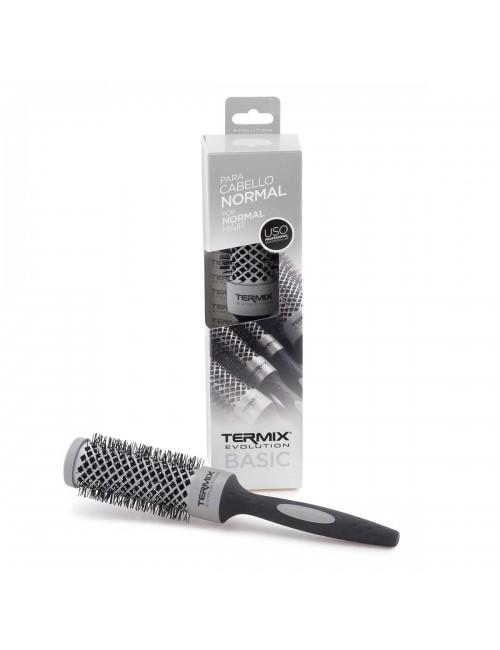 Cepillo Termix Evolution Basic. Disponible en Pack o unitario