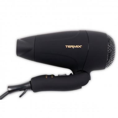 Regulador de temperatura para el cabello