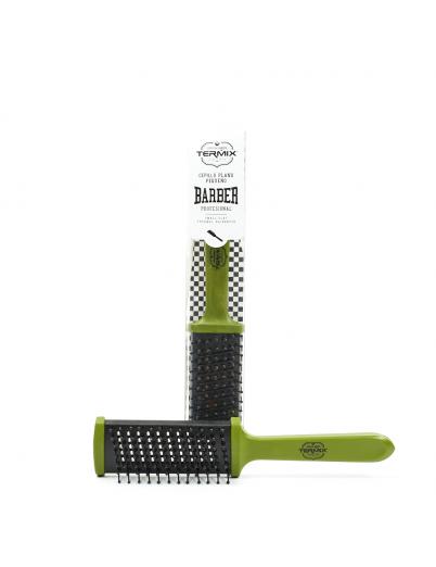 Cepillo de Pelo Plano Térmico Termix Profesional Barber Pequeño