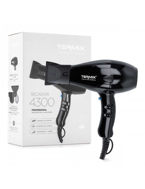 Termix professional compact Hairdryer 4300