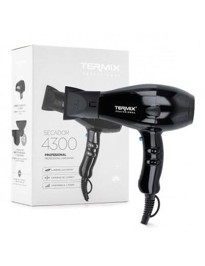 Secador de pelo Termix 4300