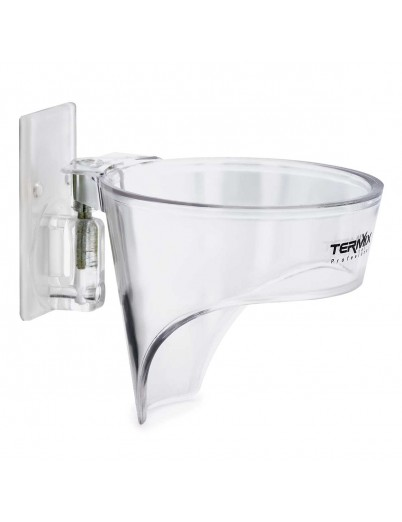 Termix professional Hairdryer holder - transparent