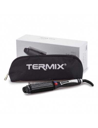 Termix Pro Flat Electric Hairbrush