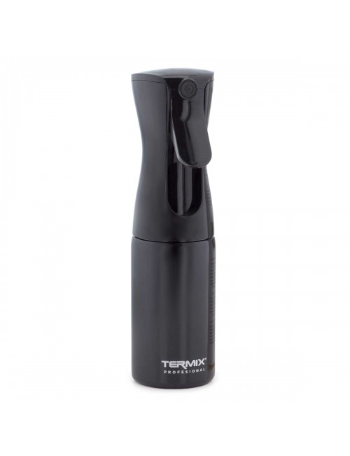 Termix Mist Spray Bottle - black