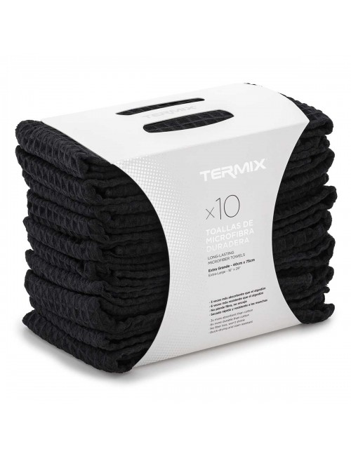 Termix Professionals Towels Pack - 10 units
